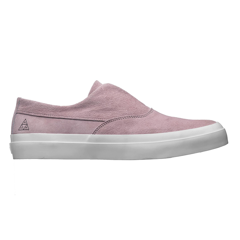 HUF Dylan Slip On Pink