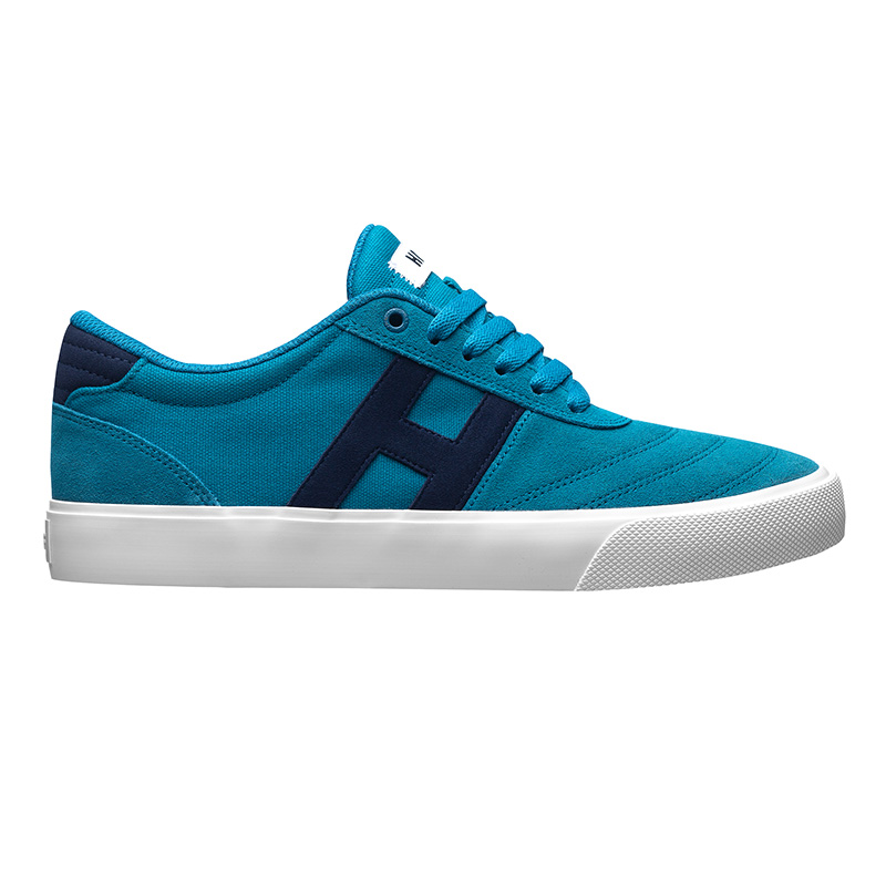 HUF Galaxy Biscay Bay