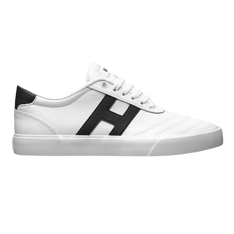 HUF Galaxy White