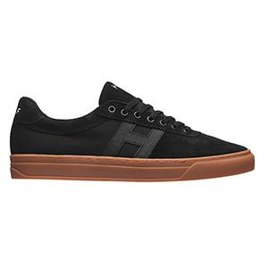 HUF Soto Black/Gum