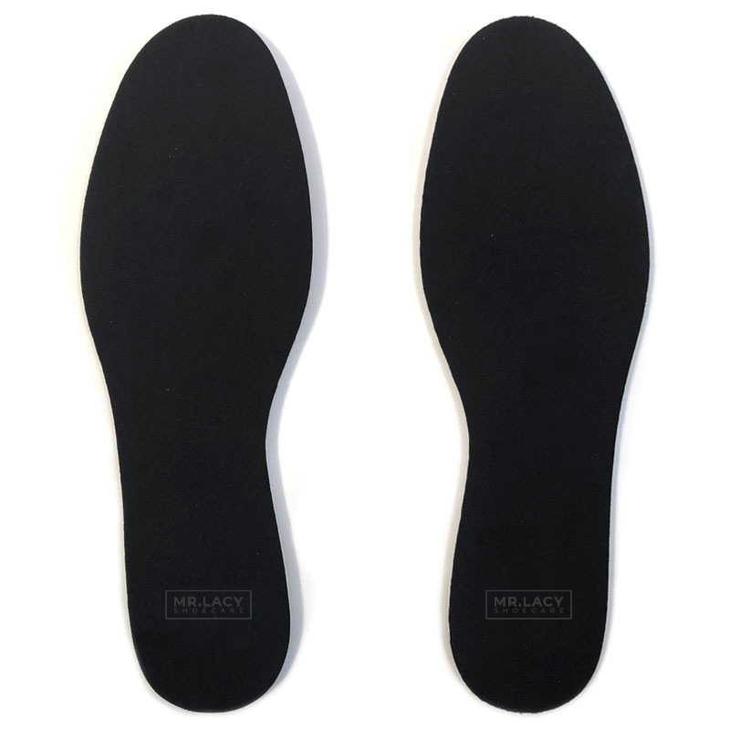 Mr. Lacy Insoles Basic Pack Black