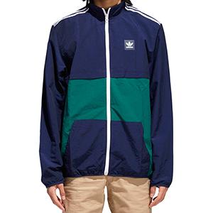 adidas Class Jacket Nindig/Cgreen/White