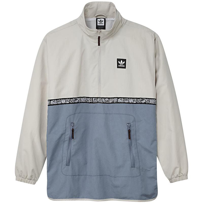 adidas Dkri Windbreaker Jacket Rawwht/Rawgre
