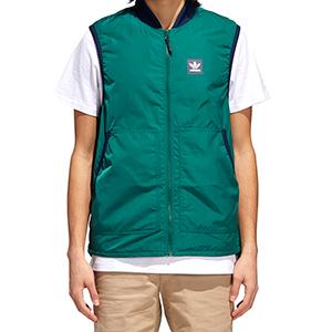 Adidas Meade Vest Cgreen/Nindig
