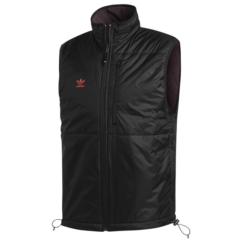 adidas Meadepro Vest Minred/Black