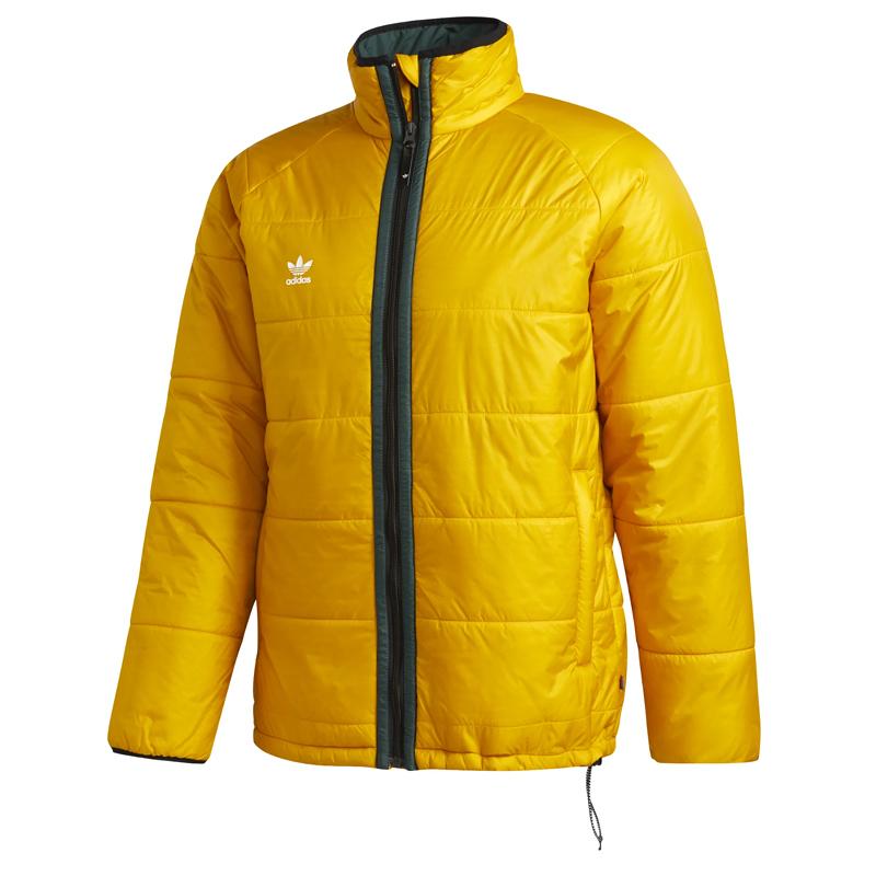 adidas Midlayer Jacket Leggld/Mingre/White
