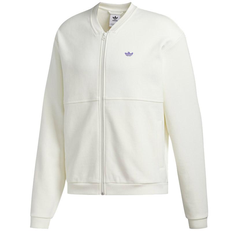 adidas Shmoo Cardigan Shirt Owhite