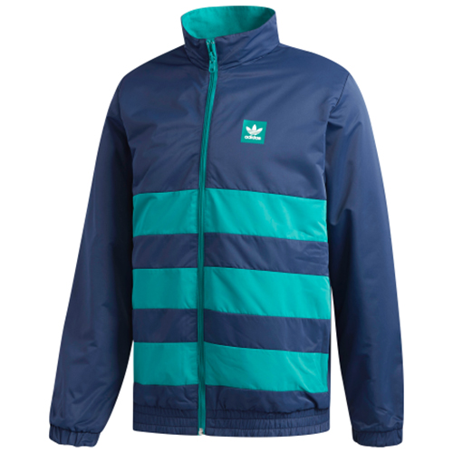 adidas Weidler Jacket Conavy/Actgrn
