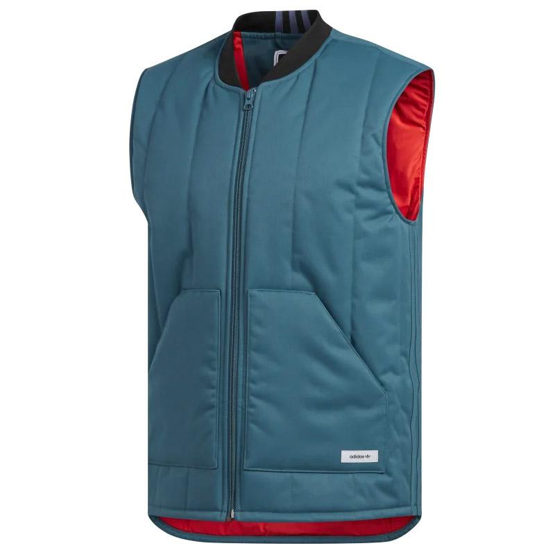 adidas Workwear Vest Virdia/Powred/Nobind