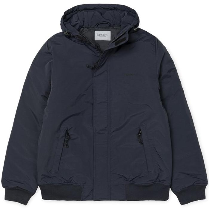 Carhartt Kodiak Blouson Jacket Dark Navy/Black