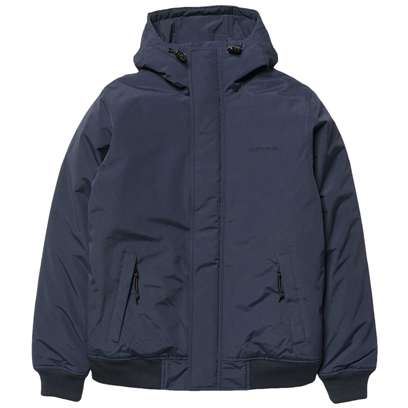 Carhartt Kodiak Jacket Navy/Black