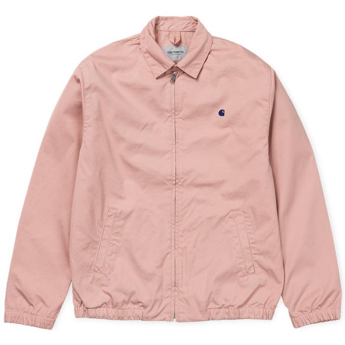 Carhartt Madison Jacket Soft Rose/Sapphire