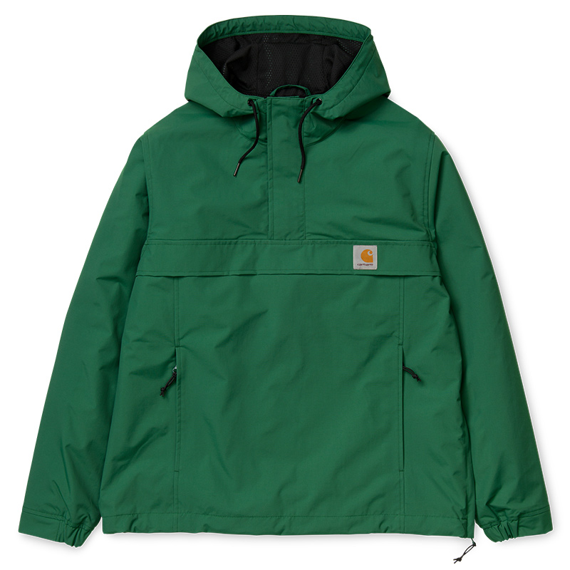 Carhartt Nimbus Pullover Jacket Dragon - Summer