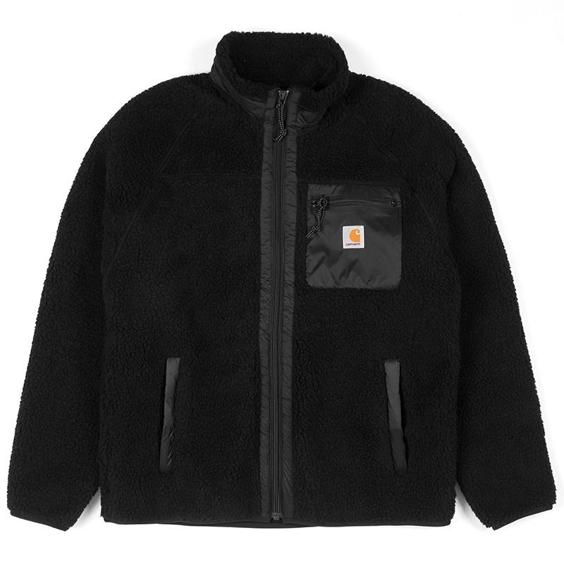 Carhartt Prentis Liner Jacket Black