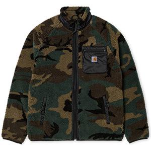 Carhartt Prentis Liner Jacket Camo Laurel
