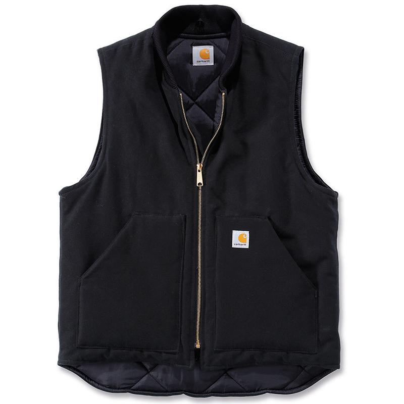 Carhartt Vest Black
