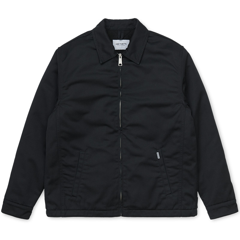 Carhartt WIP Modular Jacket Black