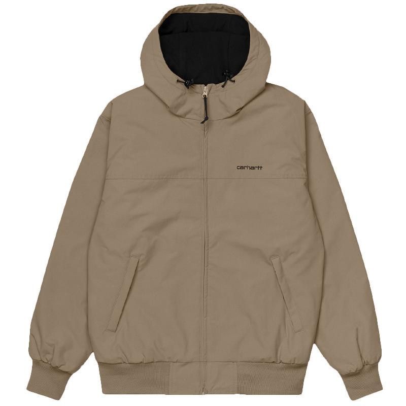 Carhartt WIP Sail Jacket Tanami/Black
