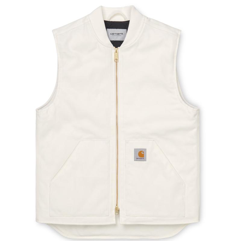 Carhartt WIP Vest Wax