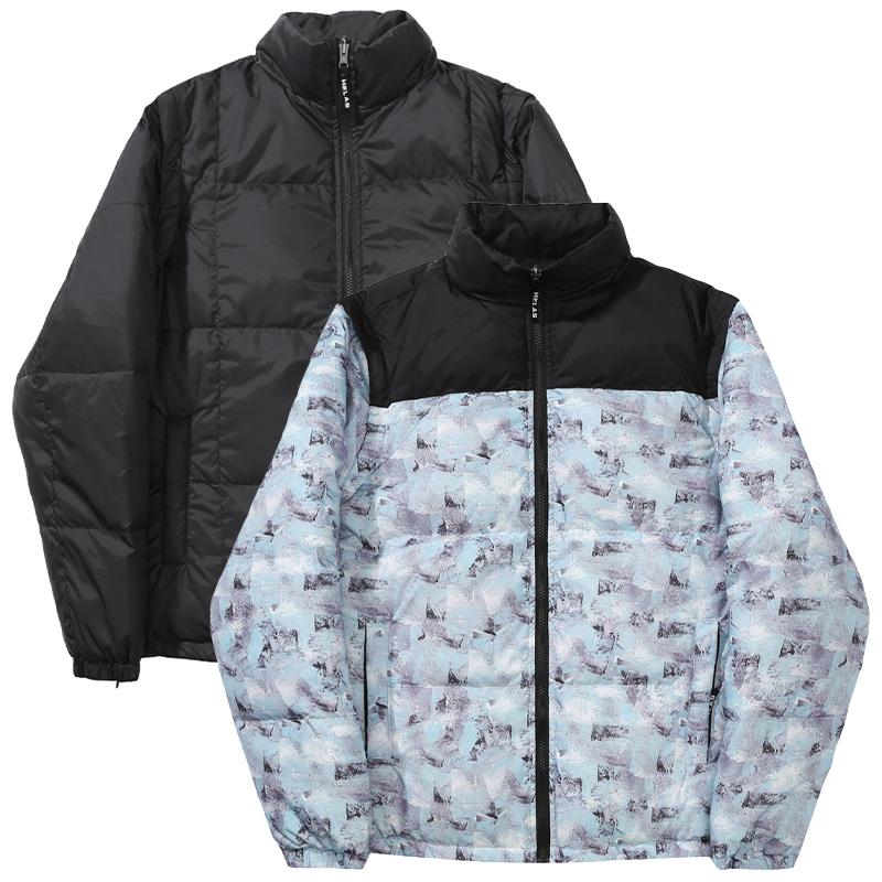 Helas Maze Jacket Reversible