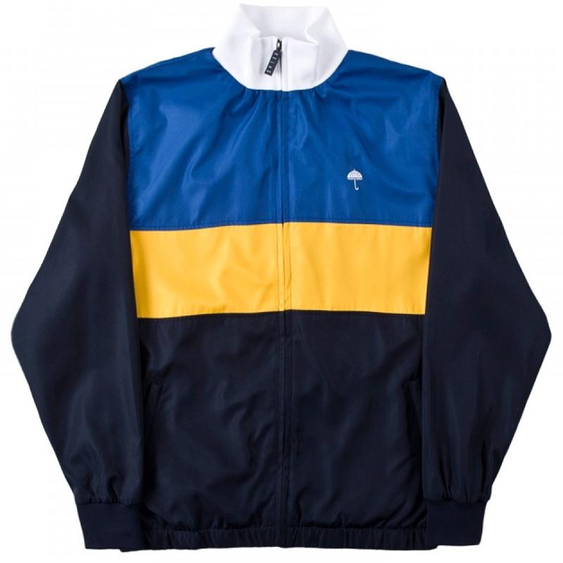 Helas Panenka Tracksuit Jacket