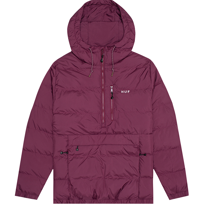 HUF Everest Jacket Port Royale