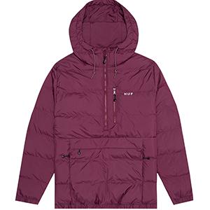 HUF Everest Jacket Port Royale