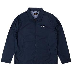 Levi's Mechanic Jacket Navy Blazer