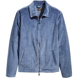 Levi´s Mechanics Jacket Vintage Indigo