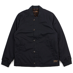 Levi´s Pile Jacket Jet Black