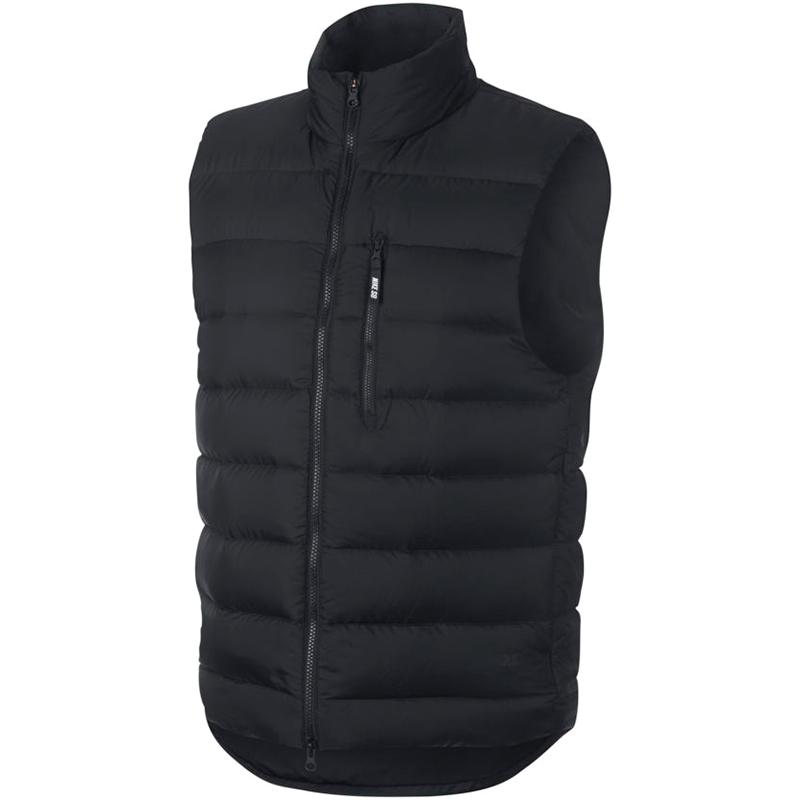 Nike SB Down Pack Vest Black/Black/Black