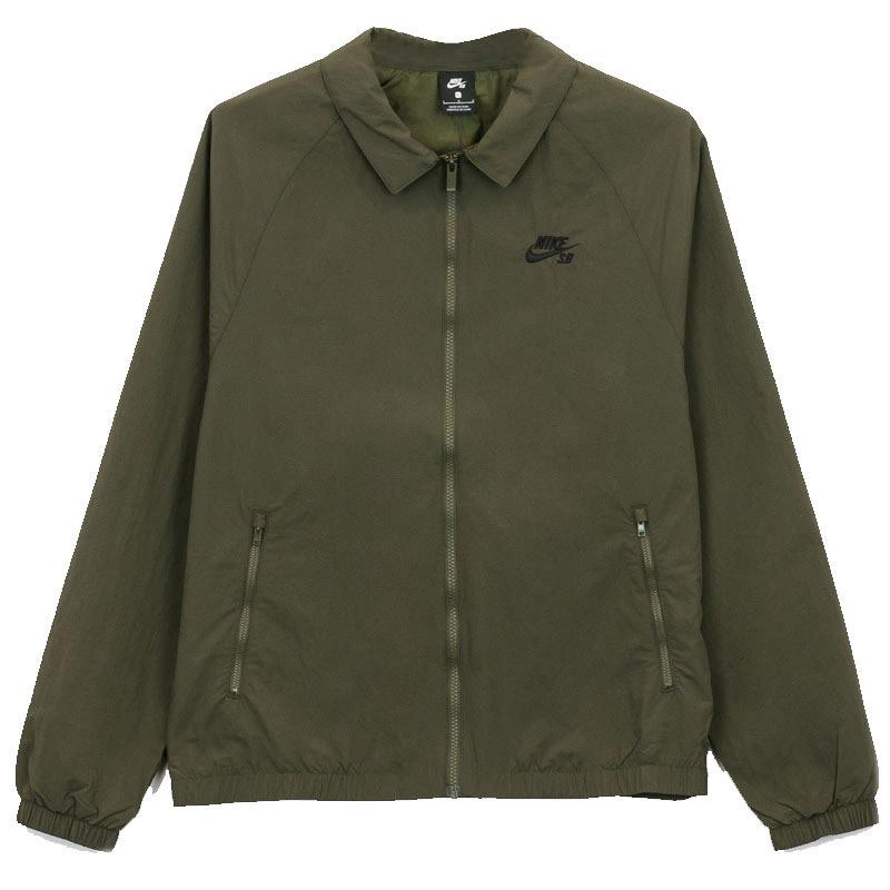 Nike SB Essentials Jacket Cargo Khaki/Black