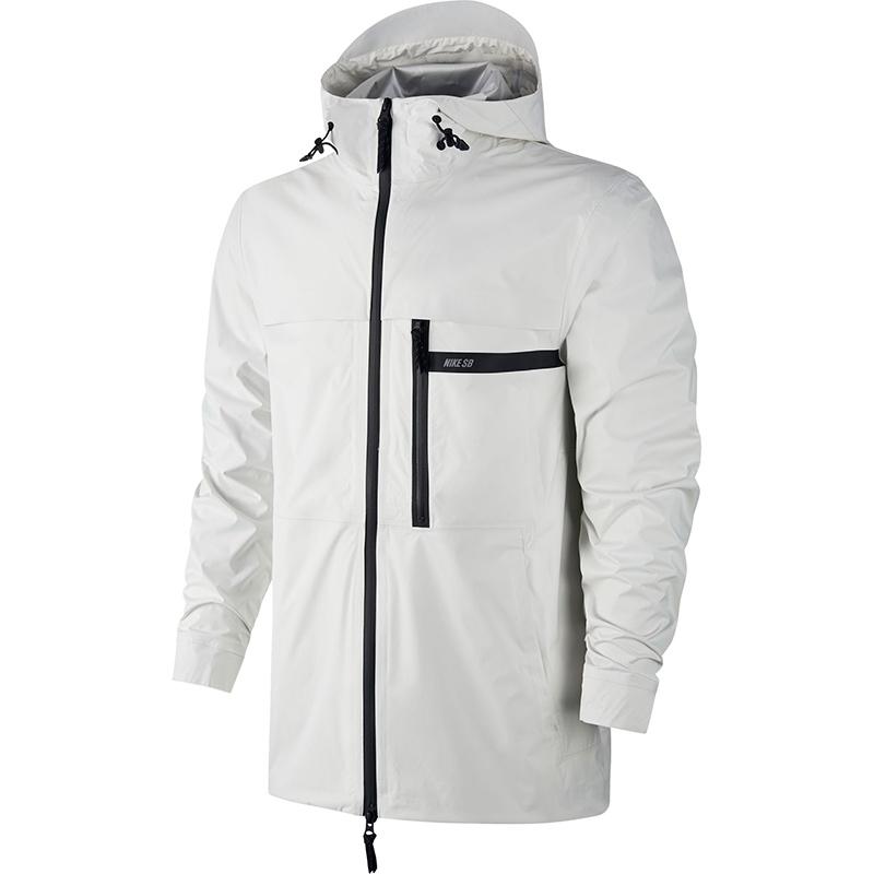 Nike SB Steele Storm Fit Jacket Ivory