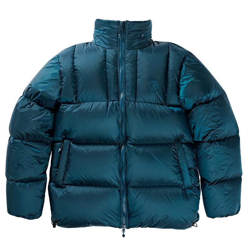 Polar 92 Puffer Jacket Obsidan Blue
