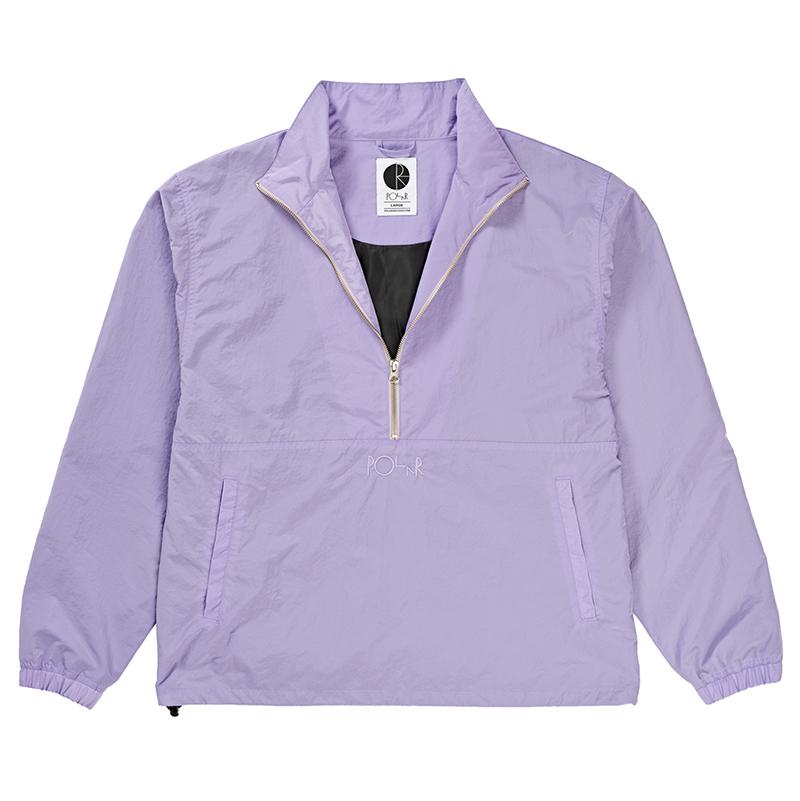 Polar Anorak Jacket Lavender