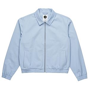 Polar Herrington Jacket Dusty Blue
