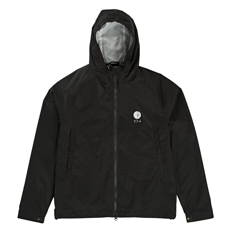 Polar Oski Jacket Black