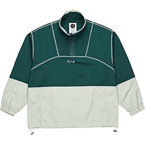 Polar Wilson Jacket Forest Green