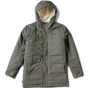 Primitive Solstice Jacket Olive
