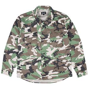 RIPNDIP Nerm Skull Army Jacket Camo