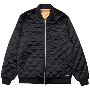 RIPNDIP Praying For Nermal Reversible Jacket Black/Yellow