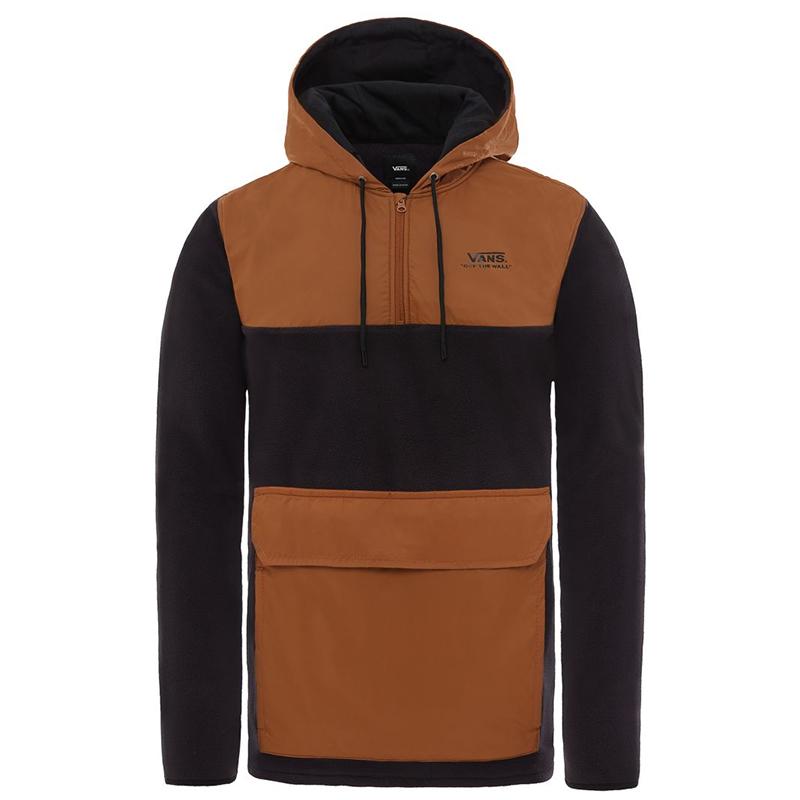 Vans Chadbourne Jacket Black/Rubber