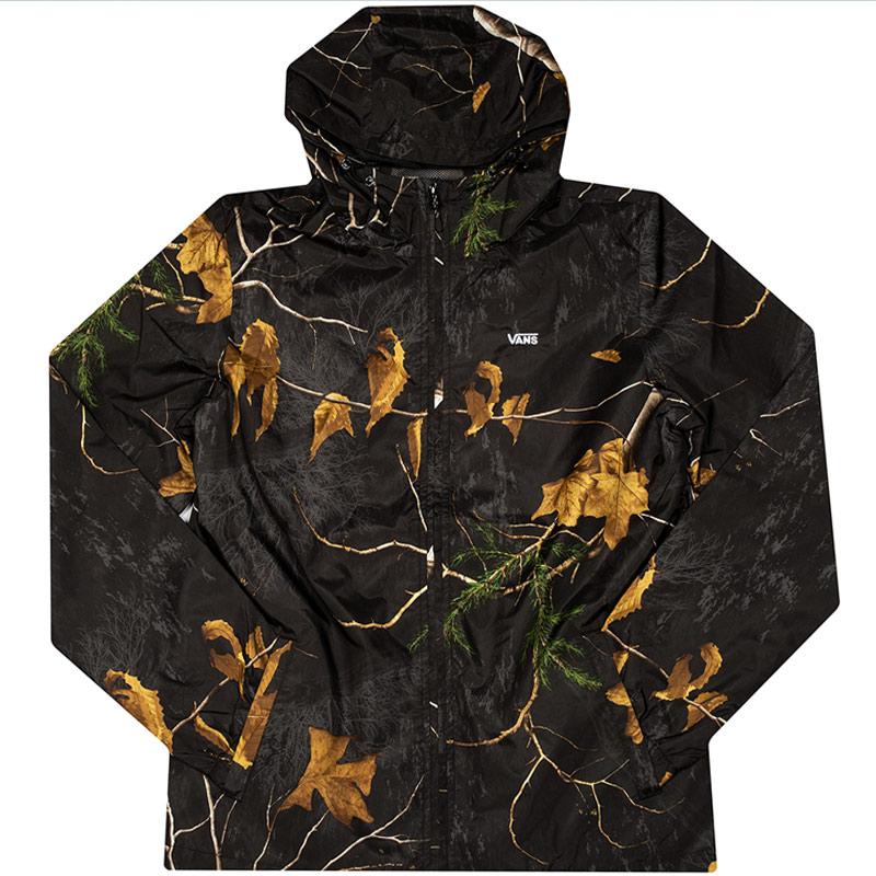 Vans Garnett Realtree Xtra Jacket