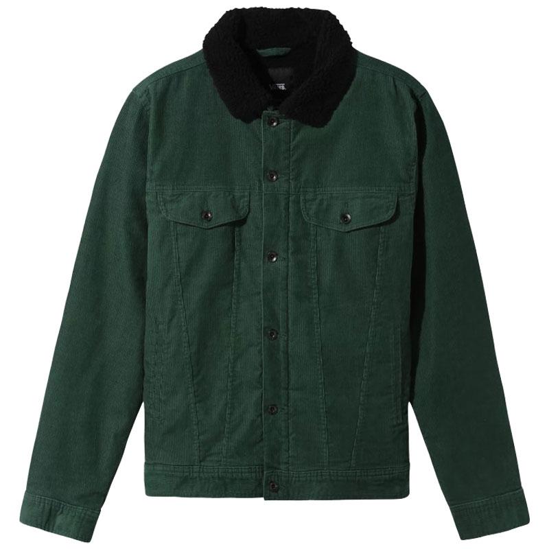 Vans Skylark II Jacket Pine Needle