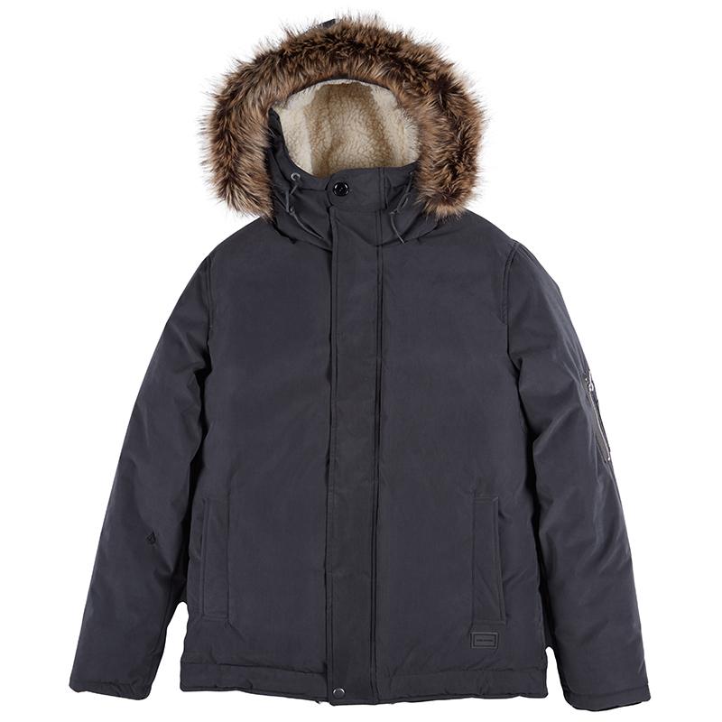 Volcom Goodman Jacket Stealth