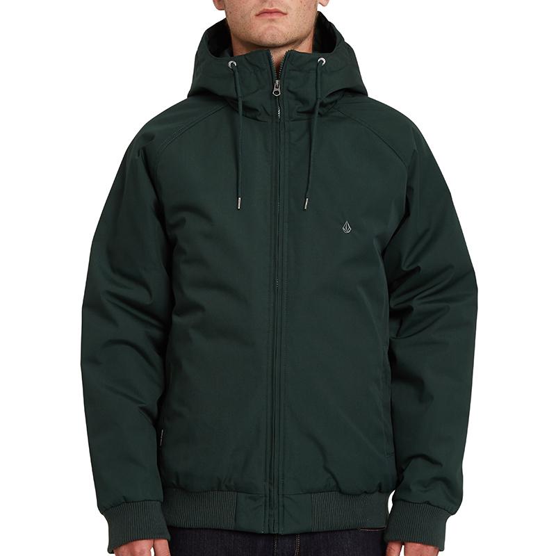 Volcom Hernan 5K Jacket Scarab