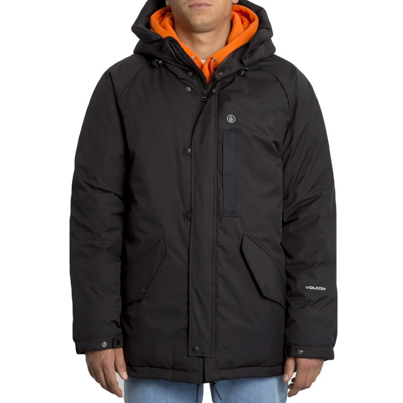 Volcom Interzone 5K Jacket Black