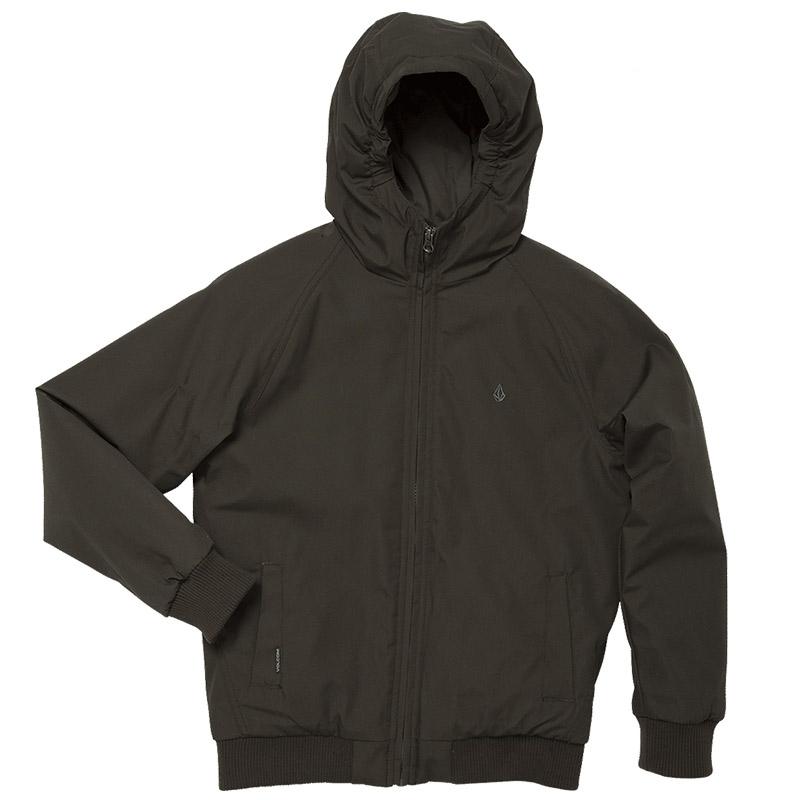 Volcom Kids Hernan 5K Jacket Lead