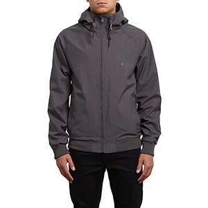 Volcom Raynan Jacket Heather Grey