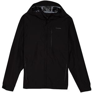 Volcom Stone Storm Jacket Black